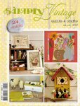 QuiltMania Simply Vintage no19