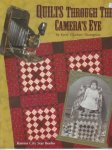 Quilts through the cameras eye, Terry Clothier Thompson
